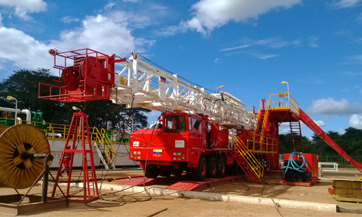 Workover Rigs,Service Rig,China Workover Rigs Manufacturer